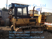 Used Caterpillar D3C