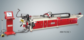 New Akyapak TUBE BENDING MACHIN