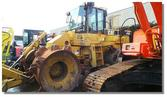 2006 CATERPILLAR 816F LANDFILL