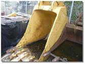 "ESCO 42"" EXCAVATOR BUCKET with"