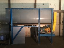 80 Cubic Foot 304 Stainless Ste