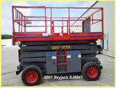 Used 2001Skyjack SJ8
