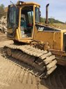 Used CAT D3G Bulldozer