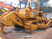 D7G CATERPILLAR DOZER