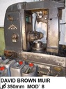 Used 8 GEAR MACHINES