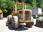 Used 1972 CATERPILLAR 950 WHEEL