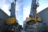 Used 2001 GOTTWALD H