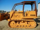 Used Case 850D Dozer