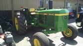 Used John Deere 2640 Tractor #n