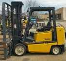 2001 Yale GLC080 LP Forklifts