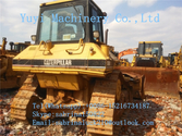 D6M Caterpillar dozer