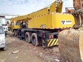 Used TADANO 30 ton Truck crane