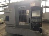 2011 OKUMA MB 46 VAE CNC VERTIC