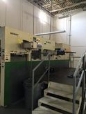 1998 Bobst SP 102 E II with Eag