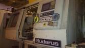 Buderus 352 CNC