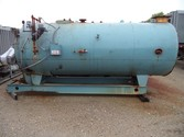 Used 1997 Lattner, SMB, 125 HP,