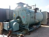 Used 2003 Cleaver-Brooks, ICB-7