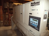 Used 1998 McQuay, PEH050-BBBA,