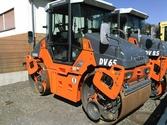 2014  HAMM DV 65 VV  - TANDEM R