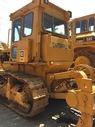 Used bulldozer CAT D6D japan or