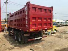 Used HOWO dump truck ,HOWO mixe