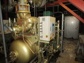 Mycom complete cooling system
