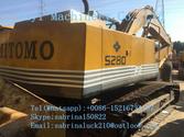 Used SUMITOMO S280 i