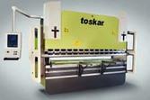 Used 2014 Toskar EasyFab3100-16