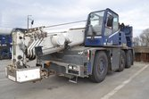 Used 2002 Terex-Demag AC40-1 ci