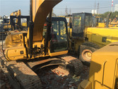 Used Caterpillar 325