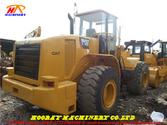 CAT 950GC Used Wheel loader