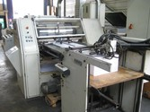 2000, PAPERPLAST DRY 50/76 THER