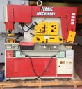 New Ferric HIW-40 Hydraulic Iro