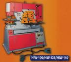 New Ferric HIW-100 / HIW-125 /