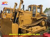 Used Caterpillar D7R
