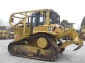 2010 CAT D6T XL