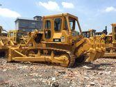Used CAT D8K bulldozer ## CAT D
