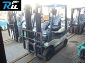 2006 TOYOTA COUNTER FORKLIFT BA
