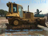 Used CAT D5N BULLDOZ