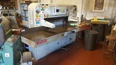 Used Paper cutter Po