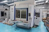 SW BA400 Twin Spindle 4-Axis Ho