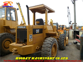 CATERPILLAR 910E Wheel Loader