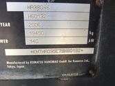 2006 KOMATSU WA380-6