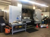 USED TOYODA WELE UA2090 5-AXIS
