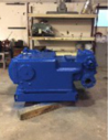 Union TX 125 Pump Package