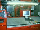 Tensor Printing Press