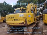 Komastu PC120-6E Excavator