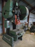 Rousselle 85 ton Punch Press