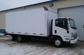 2008 Isuzu NPR – 16ft Box Truck