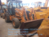 Case 580SM Backhoe Loader